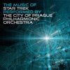 The Music of Star Trek, The City of Prague Philharmonic Orchestra & The Daniel Caine Orchestra