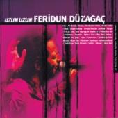 Feridun Düzağaç - Alev Alev artwork