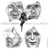 Who Is Jo King? cover art