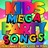 Kids Mega Party Songs