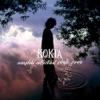 KOKIA Complete Collection 1998-1999 ジャケット写真