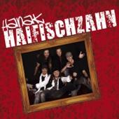 Hanak - Haifischzahn Grafik