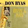Salt Peanuts  - Don Byas