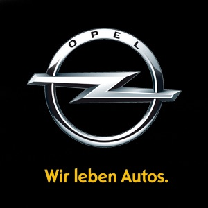 Opel Motor Shows Video Podcast