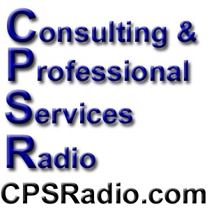 podcast – Consulting and Professional Services Radio