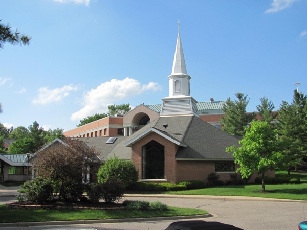 Sovereign Grace United Reformed Church Radio Broadcasts