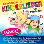 Hopp, hopp, hopp, Pferdchen lauf Galopp (Karaoke Version)