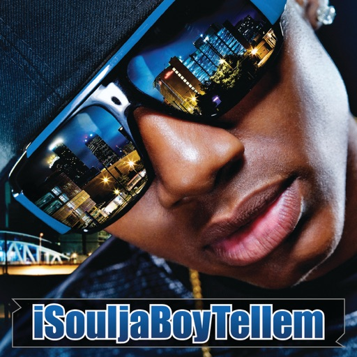 Kiss Me Thru the Phone (feat. Sammie) - Soulja Boy Tell 'Em