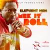 Mek It Roll - Single ジャケット写真