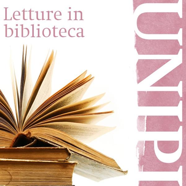 Letture in Biblioteca