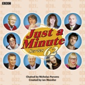 Just a Minute: Episode 2 (Series 62) - EP