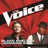 Soul Man The Voice Performance Single