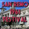 pochette album Novecento - Festival di Sanremo 1961