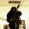 Nearer Than Heaven - EP ジャケット写真
