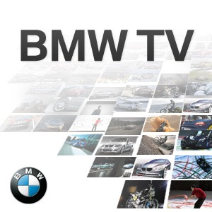 BMW TV Podcast