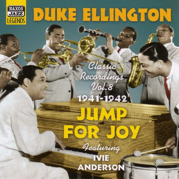 Lyrics duke ellington the swingers jump