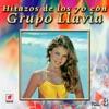 Grupo Lluvia - Hay Luto En Mi Alma Capa do &#224lbum