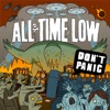 Don't Panic, All Time Low