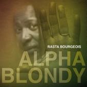 Rasta Bourgeois - Single