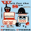 wait for the sun - Single ジャケット写真