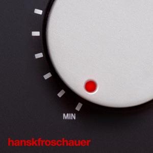 Stille med Hans