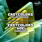 Electronica / Mudguard - Single cover art