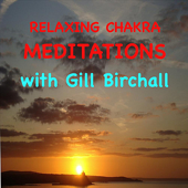 Relaxing Chakra Meditations With Gill Birchall