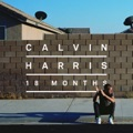 Calvin Harris Outside (feat. Ellie Goulding)