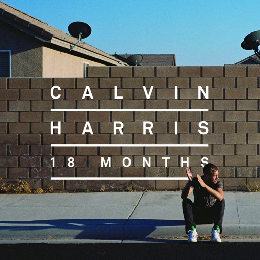 I Need Your Love (feat. Ellie Goulding) - Calvin Harris