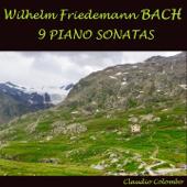 Sonata VIII, for Piano in C Major, F 1: III. Vivace