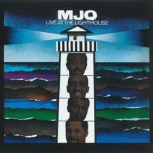 Live At the Lighthouse, The Modern Jazz Quartet