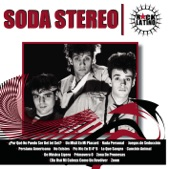 Rock Latino: Soda Stereo