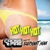 Hot Hot Hot (feat. Elephant Man) [Remixes] - EP ジャケット写真