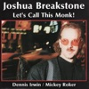 I Mean You  - Joshua Breakstone