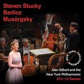 Steven Stucky, Berlioz & Mussorgsky