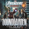 Live to Rise - Single, Soundgarden
