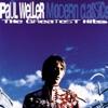 Modern Classics - The Greatest Hits: Paul Weller ジャケット写真