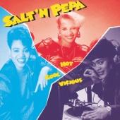 Salt-N-Pepa - Push It artwork