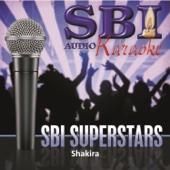 Sbi Karaoke Superstars - Shakira