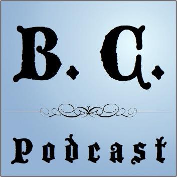 B.C. Podcast