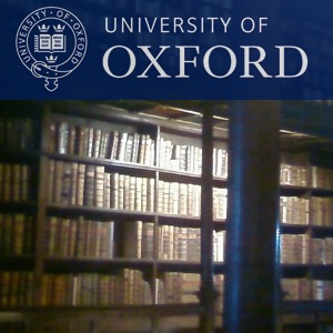 The Bodleian Libraries (BODcasts)