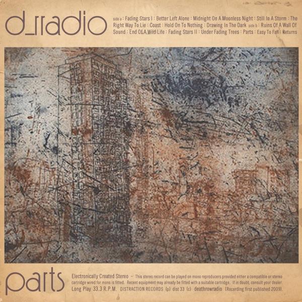 D_rradio - Parts