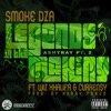 Legends In the Making (Ashtray, Pt. 2) [feat. Wiz Khalifa & Curren$y] - Single, Smoke DZA