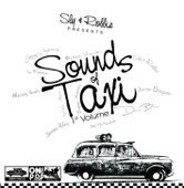 Sly & Robbie Presents Sounds of Taxi 1st Volume
