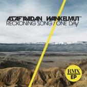 Asaf Avidan & The Mojos - One Day / Reckoning Song (Wankelmut Remix) [Club Mix]  arte