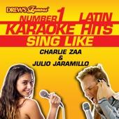 Odiame - Te Esperare (Quimeras) [Karaoke Version]