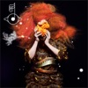 Crystalline - Single, Björk