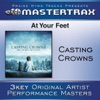 At Your Feet (Performance Track) - EP