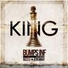 King (feat. Bizzle & Jeremiah) - Single, Bumps Inf