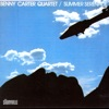 When Lights Are Low  - Benny Carter Quartet
